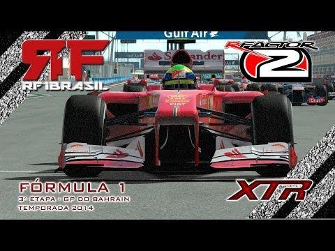 GP Bahrain - 3ª Etapa