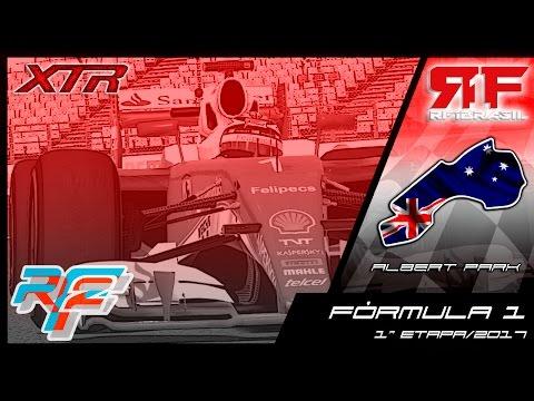 GP Austrália - 1ª Etapa