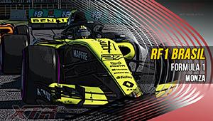 GP Monza - 14ª Etapa