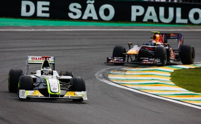 Interlagos - 19ª Etapa