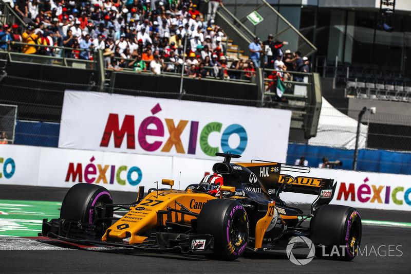 Mexico - 18ª Etapa