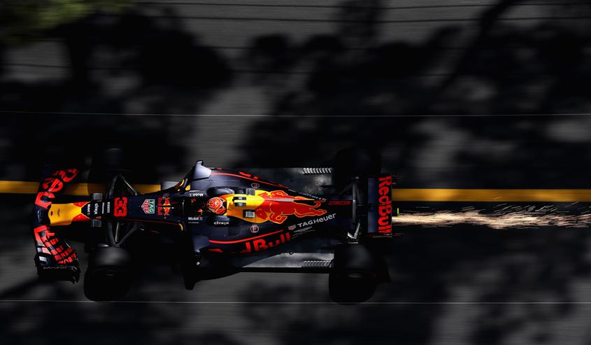 GP de Mônaco - 6ª Etapa